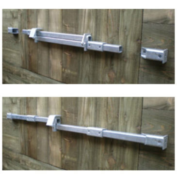 Crookstoppers top tips on choosing a shed door lock.